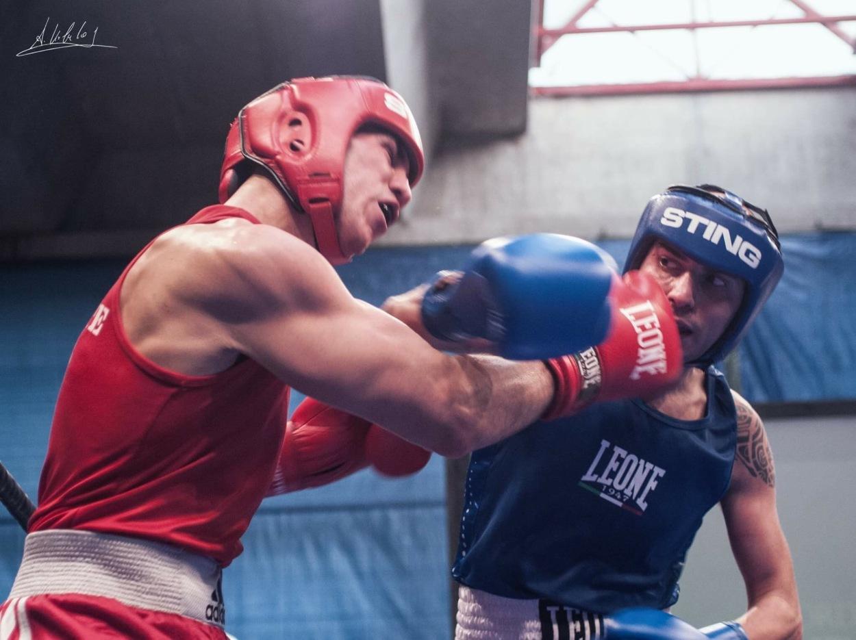 Dieta Settimanale Pugile : Carichi di lavoro e riposo attivo pugilato u2013 luca riccardi boxing coach